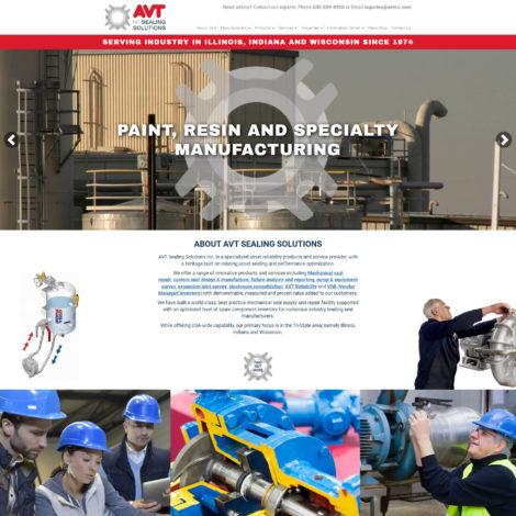 AVT Sealing Solutions