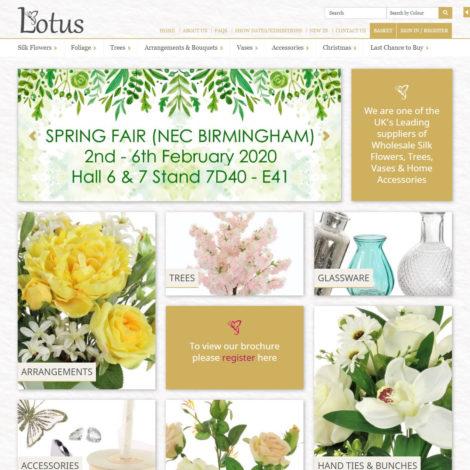 Lotus Imports Ltd