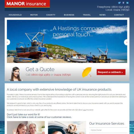Manor Insurance