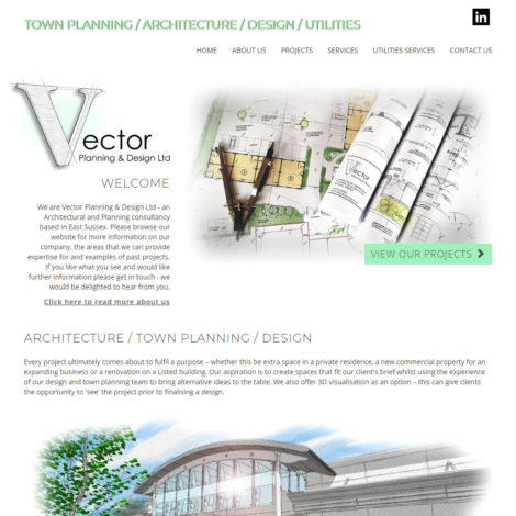 Vector PD Ltd.