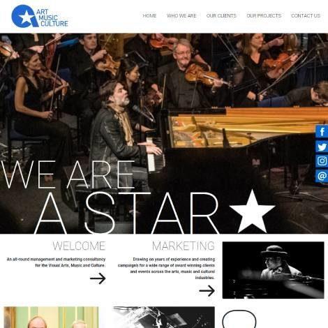 A Star PR