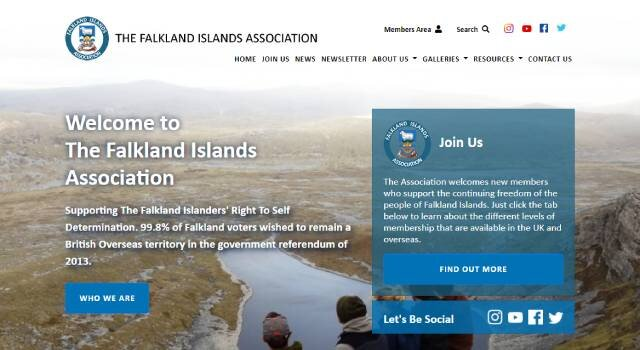 Falkland Island Association